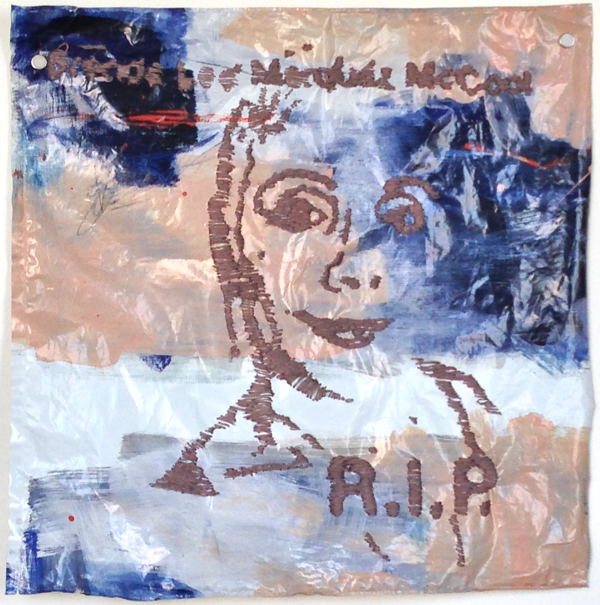 Shroud of Orlando (Brenda Lee Marquez McCool) featured in online show